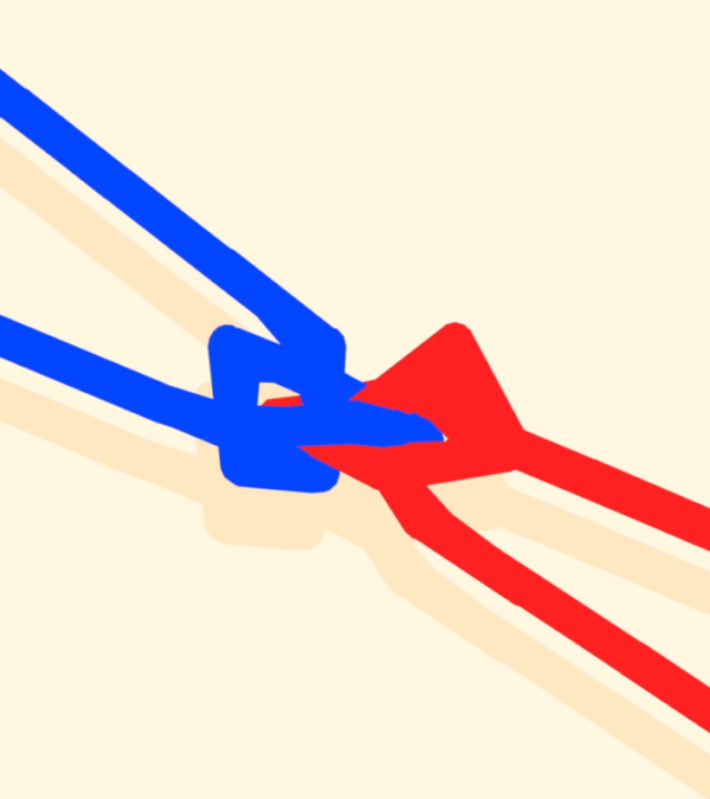 Knots color
